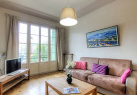 Apartment in Victor Hugo-Buffa, the South of France