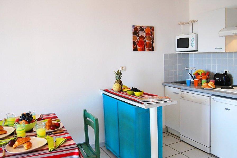 Apartment in France, Cerbère