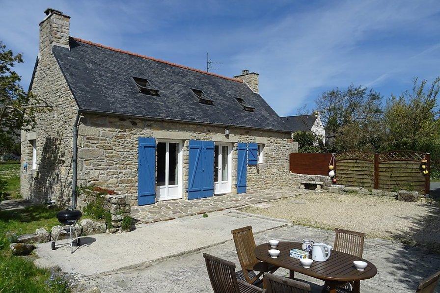 House in France, Saint-Jean-Trolimon