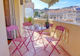 Apartment in Michel Ange, the South of France