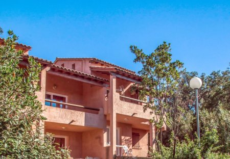 Apartment in Zonza, Corsica