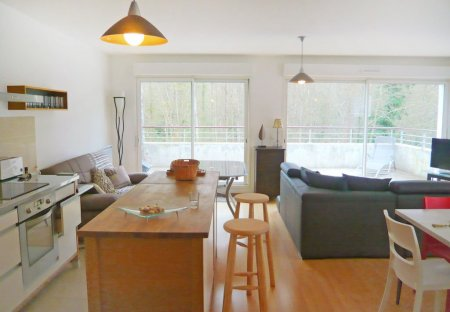 Apartment in Glaciere-Parme-Brindos-Sutar-Aritxague, France