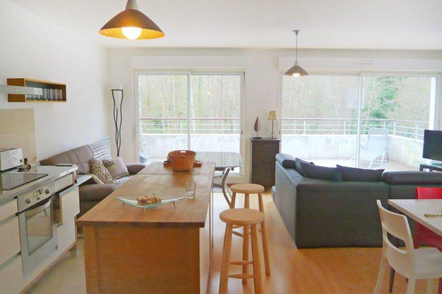 Apartment in France, Glaciere-Parme-Brindos-Sutar-Aritxague