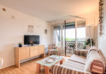 2 bedroom Apartment for rent in Lisieux