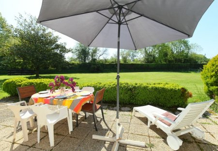 Villa in Hennequeville-Zone Callenville, France
