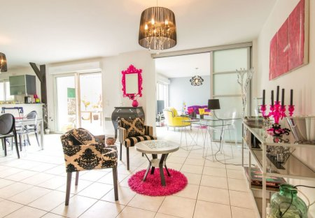 Apartment in Mairie-Marne, France