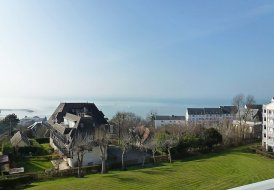 Studio Apartment in Port Littoral-Ville Nord, France