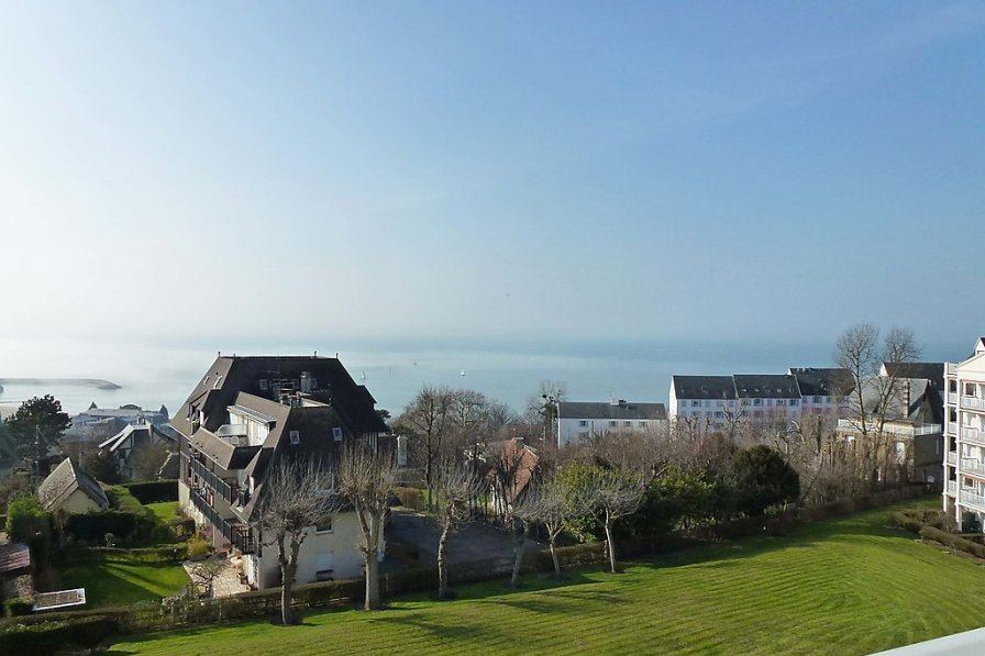 Studio apartment in France, Port Littoral-Ville Nord