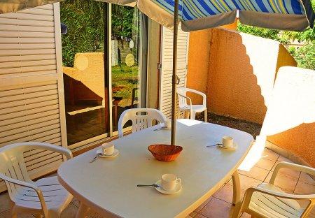 Studio Apartment in Ghisonaccia, Corsica