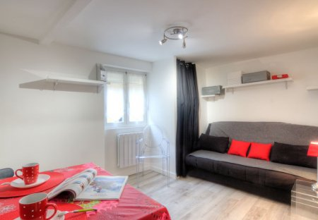 Apartment in Vieux Nice-Visitation, the South of France