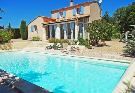 House in Gargas, the South of France