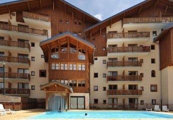 2 bedroom Apartment for rent in Modane