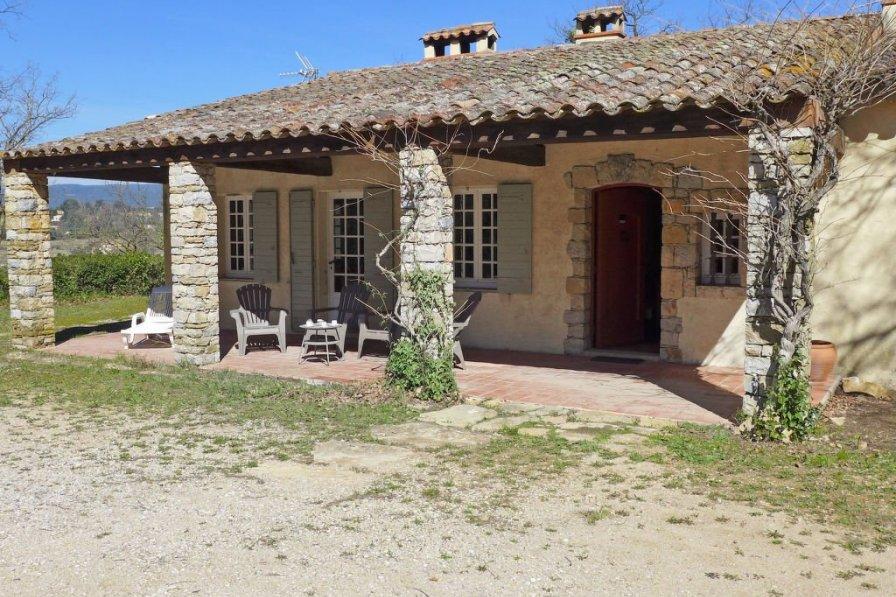 House in France, Saint-Cyr-sur-Mer