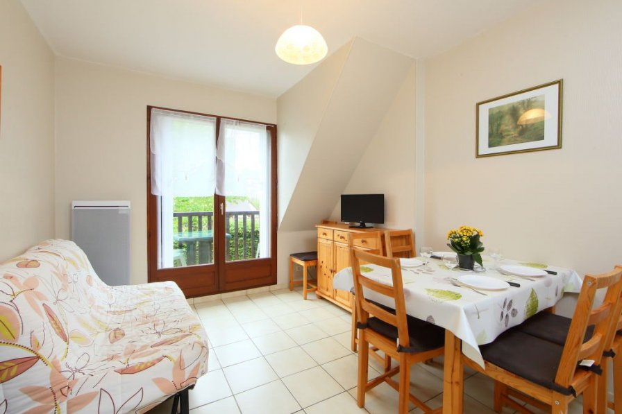 Apartment in France, Cabourg