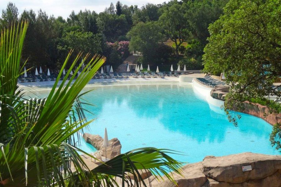 Owners abroad Les Restanques Golfe Saint Tropez
