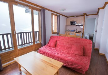 1 bedroom Apartment for rent in Besse et St Anastaise