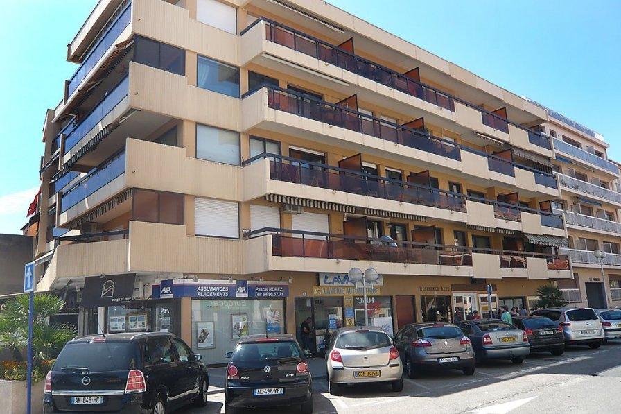 Apartment in France, Sainte-Maxime