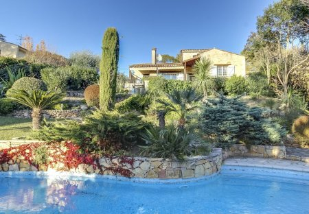 House in Les Colles-Camp Lauvas-Font de l'Orme, the South of France