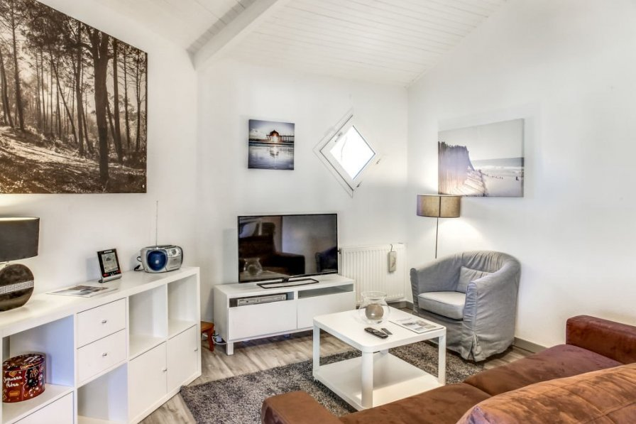 Apartment in France, Soorts-Hossegor