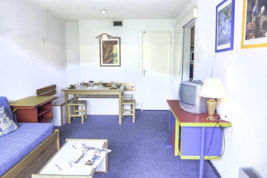 Apartment in France, Villarembert
