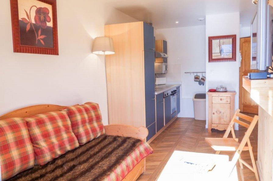 Apartment in France, Fontcouverte-la-Toussuire