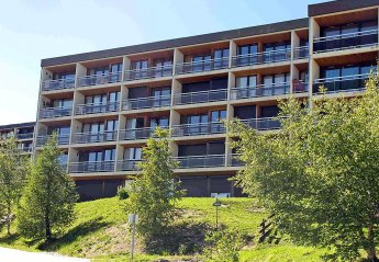 1 bedroom Apartment for rent in Fontcouverte La Toussuire