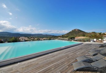2 bedroom Apartment for rent in Porto-Vecchio
