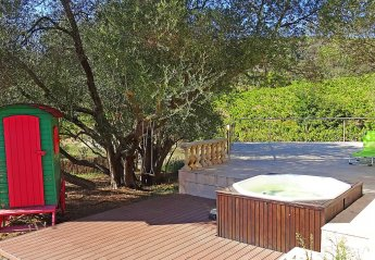 5 bedroom House for rent in Gulf of Saint-Tropez