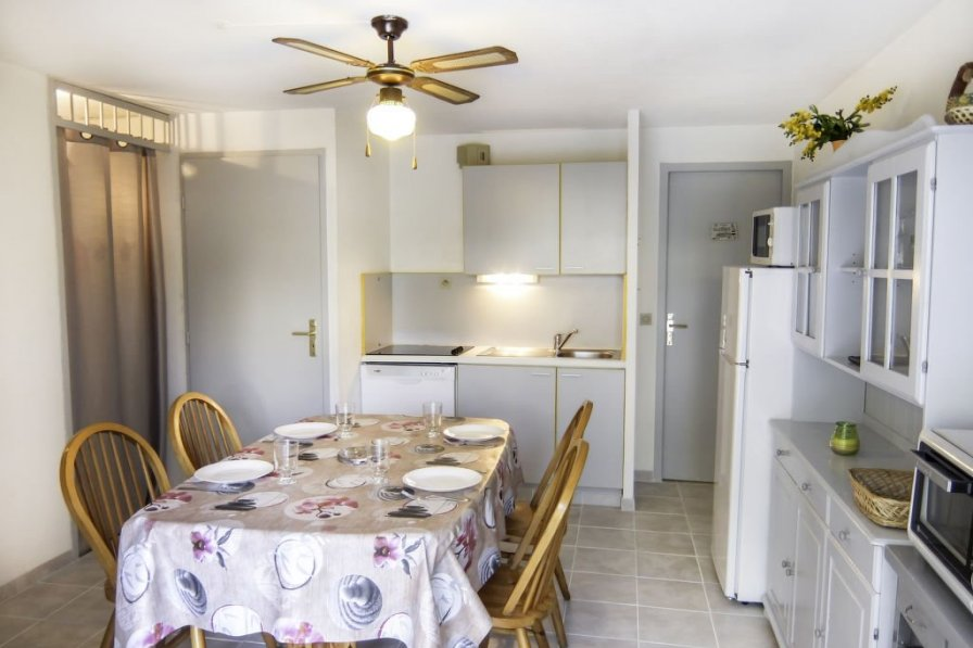 Apartment in France, Zone Plage