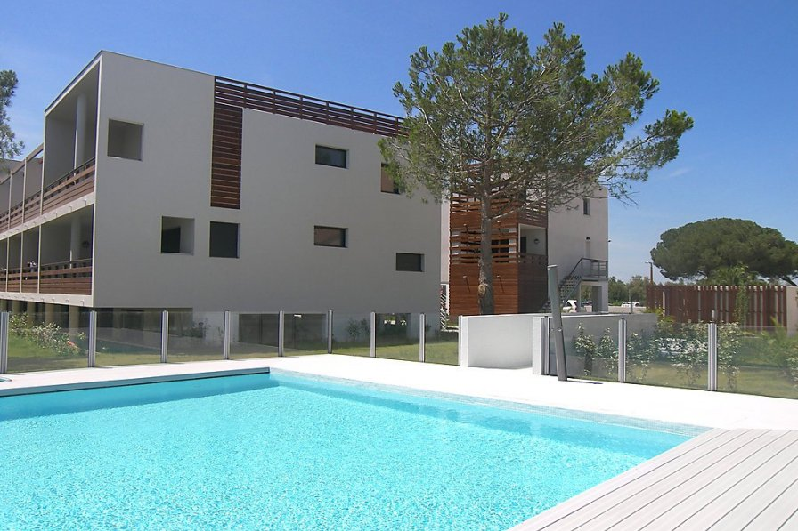 Apartment in France, Saint-Cyprien Peripherie