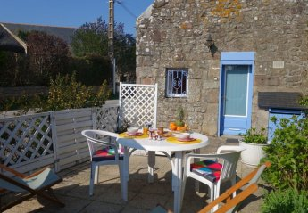 1 bedroom House for rent in Carnac