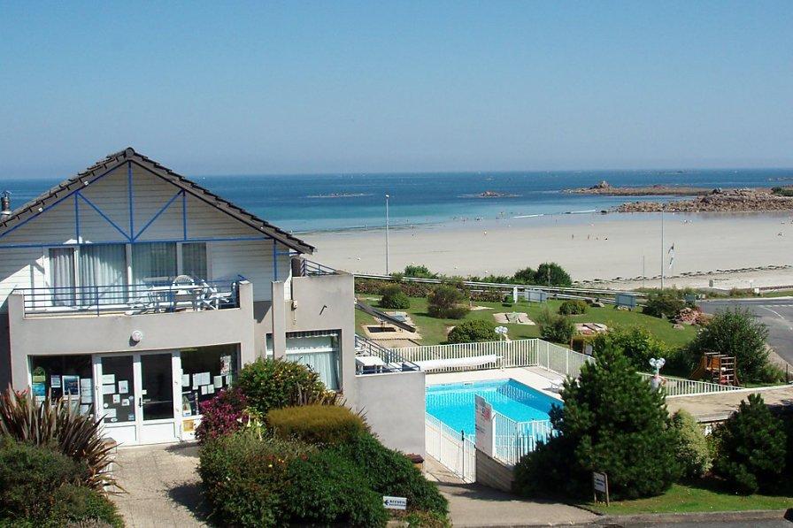 Apartment in France, Trévou-Tréguignec