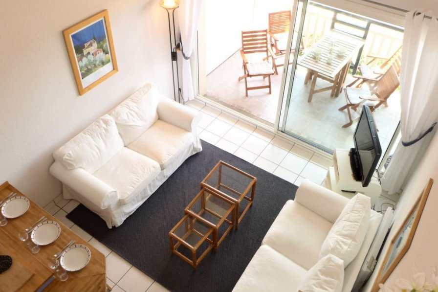 Apartment in France, Plage