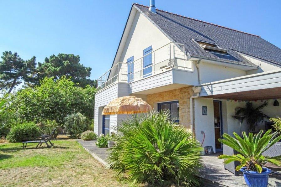 Villa in France, Saint-Pierre-Quiberon