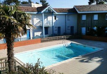1 bedroom Apartment for rent in Lège-Cap-Ferret
