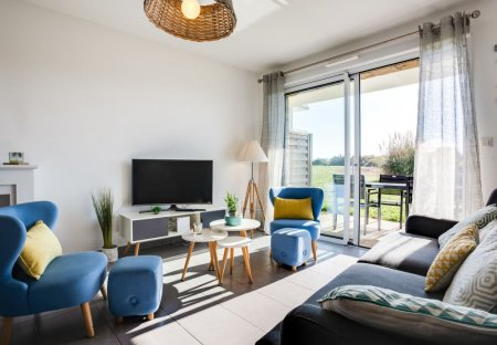 Apartment in Quiberon Est, France