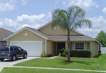 Villa in USA, Bass Lakes Estates: Florida Villa Natalie