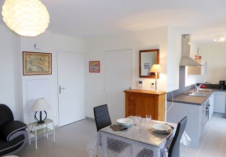 Studio Apartment in Rocabey, France