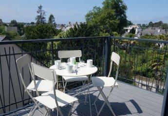 1 bedroom Apartment for rent in Dinard