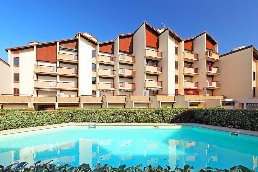 Apartment in France, La Plage