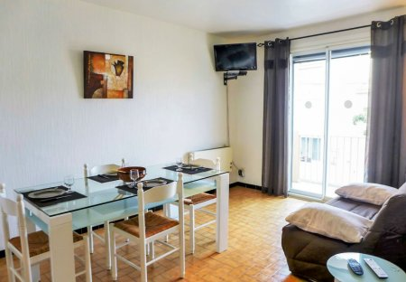 Apartment in Ecarts, the South of France