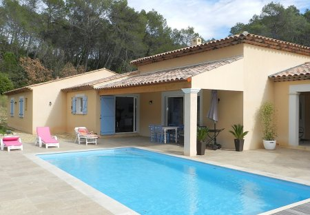 Villa in Draguignan, the South of France