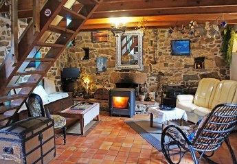 2 bedroom House for rent in Crozon
