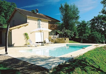 Villa in Zone Rurale, the South of France