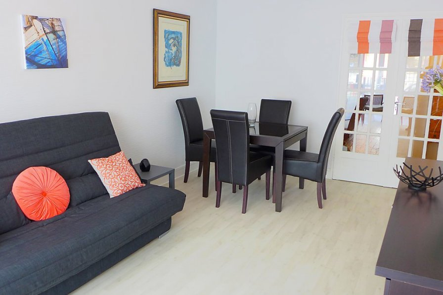 Apartment in France, Le Sillon-Courtoisville