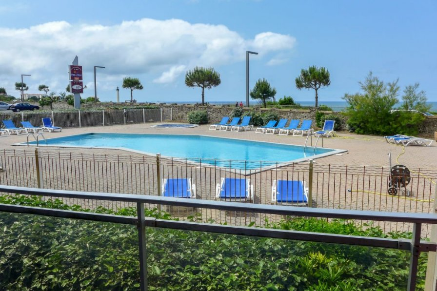 Apartment in France, Cinq Cantons-Golf