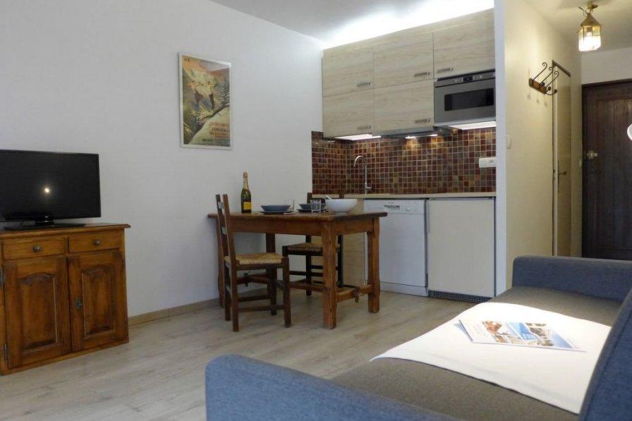 Studio apartment in France, La Tour Argentiere Les Praz