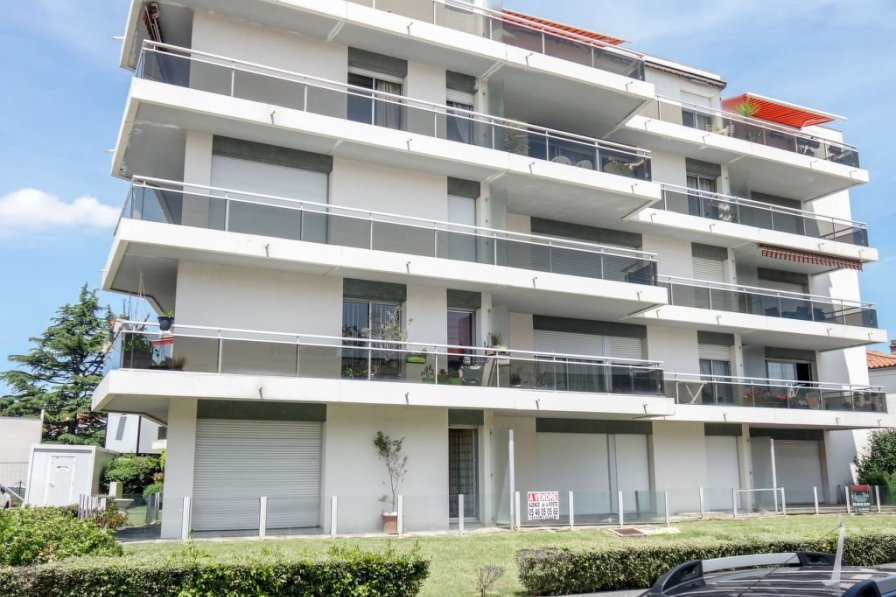 Apartment in France, Royan Centre