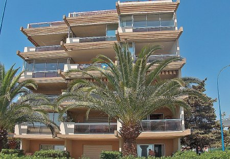 Apartment in Marina, the South of France