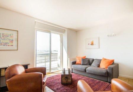 Apartment in Saint-Servan Nord, France